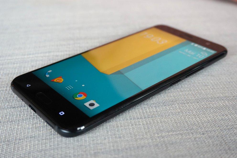 HTC U 11: DxOMark bescheinigt beste Smartphone-Kamera am Markt