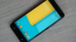 HTC U11 vorgestellt: Hands-On-Video und alle Infos zum Quetsch-Smartphone