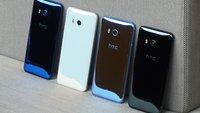 HTC U11 im Preisverfall: Top-Smartphone zum Mittelklasse-Preis