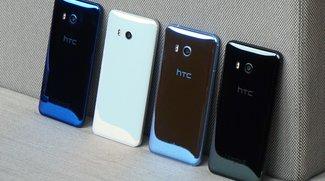 HTC-Umsatz bricht ein: Smartphone-Geschäft vor dem Aus?