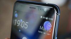 HTC U11: Acoustic Focus für Videos – wenn das Mikrofon mitzoomt