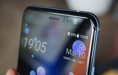 HTC U11: Acoustic Focus für...