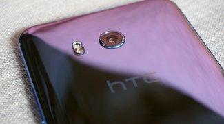 An der Spitze: HTC U11 hat die beste Smartphone-Kamera