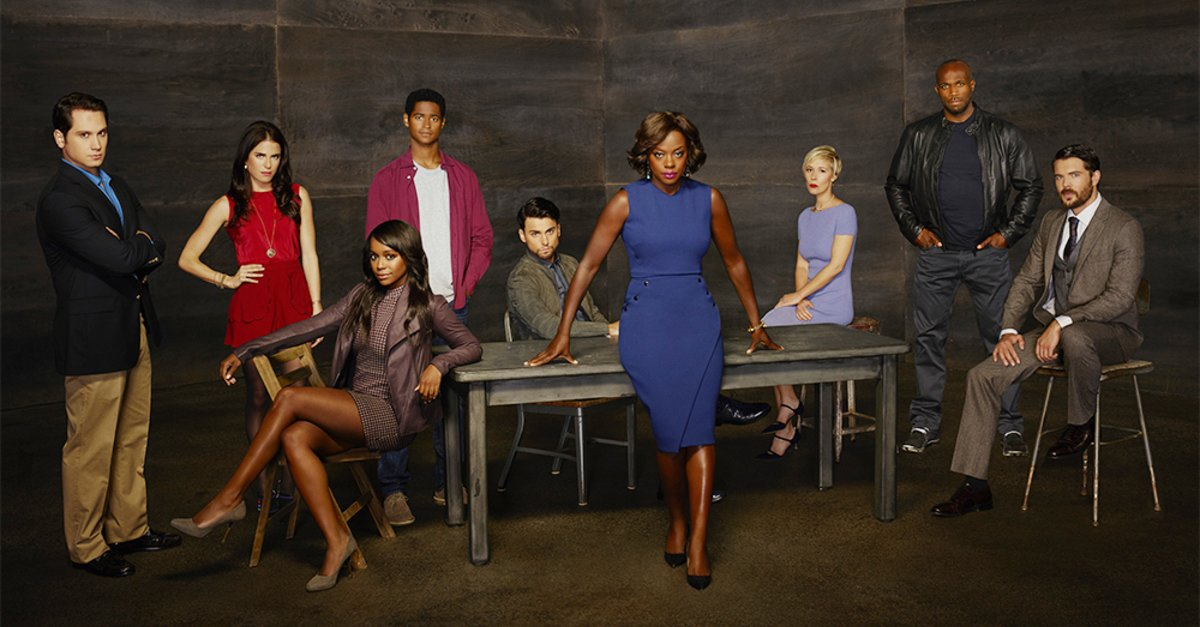 how to get away with a murderer staffel 5