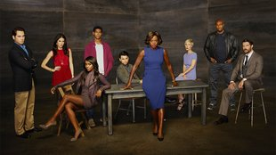 How to Get Away With Murder Staffel 5: Start bekannt