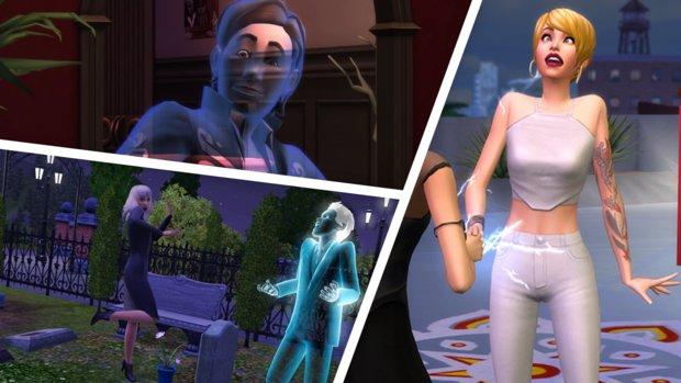 How To Kill A Sim: 6 Skurille Wege Deine Sims zu töten
