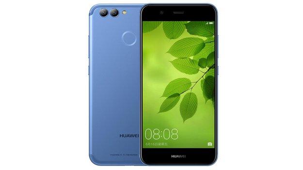Huawei Nova 2 (Plus) vorgestellt: iPhone-7-Design zum halben Preis