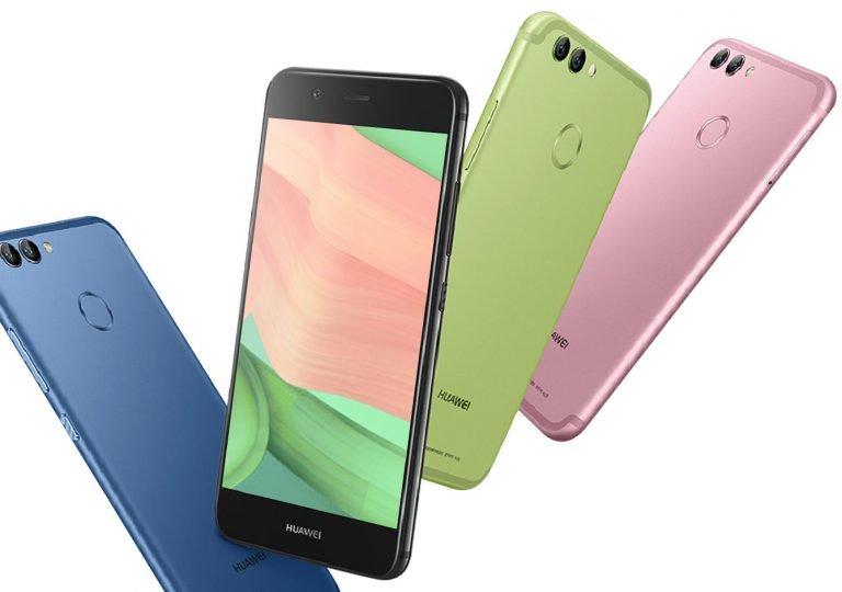 Huawei-Nova-2-Plus-China