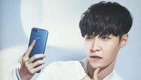 Huawei Nova 2 (Plus): Werbeplakat enthüllt Design, Farben und mehr