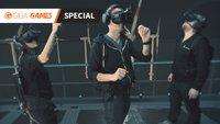 Immersive Deck: So intensiv hast du Videospiele noch nie erlebt