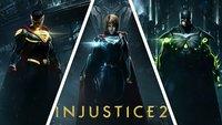 Injustice 2 im Test: Gutes Spiel zur falschen Zeit