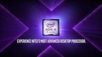 Intel Core i9 mit 18 Kernen vorgestellt: X-Prozessoren für High-End-PCs
