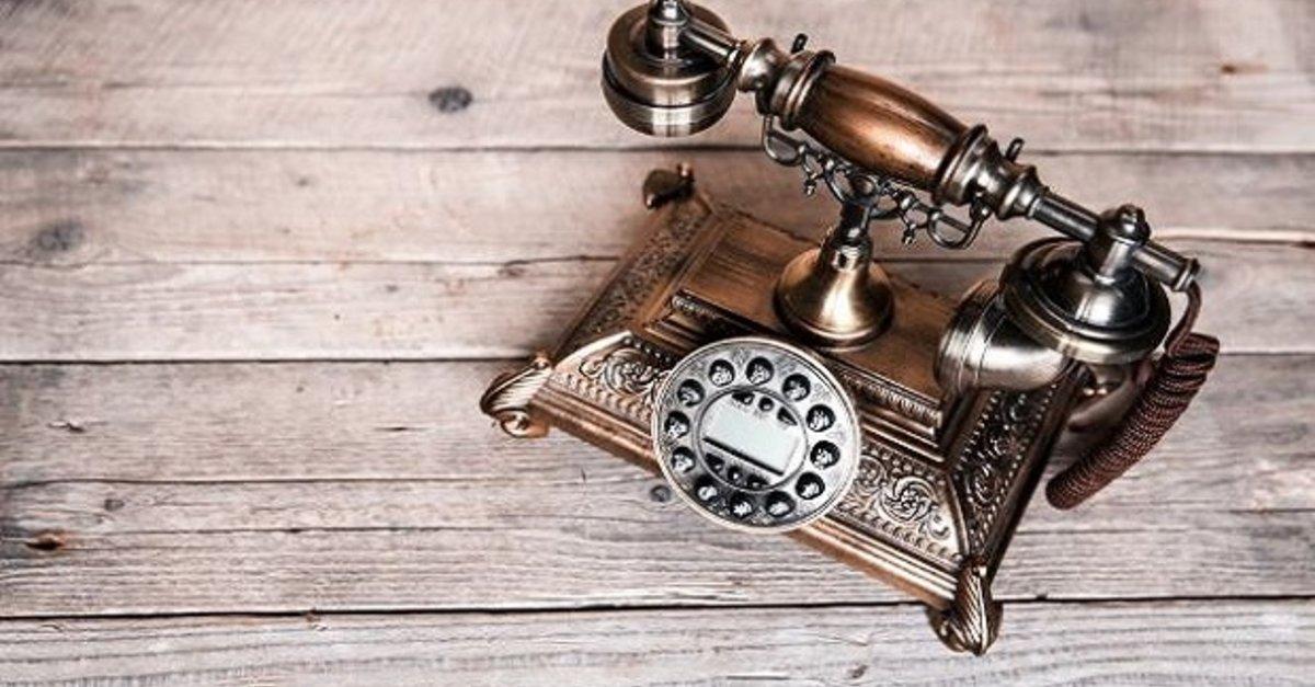 Klingelton Telefon