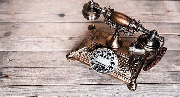 Klingelton für altes Telefon: MP3 hier kostenlos downloaden