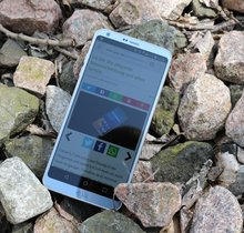 Kein Bock aufs iPhone X? 5+2 Android-Smartphones, die sich mehr lohnen