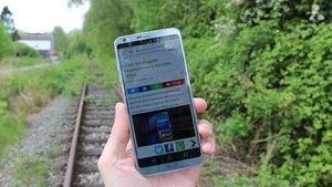 Kaum zu glauben: Beliebtes LG-Smartphone erhält Update auf Android 9 Pie