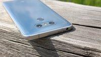 Reaktion auf Galaxy S9? LG G7 kommt deutlich früher