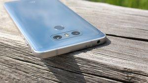 LG fleißig: Gleich drei Smartphones erhalten wichtige Android-Updates