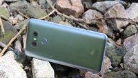 LG G6 Plus vorgestellt: Deutsche Käufer schauen erneut in die Röhre
