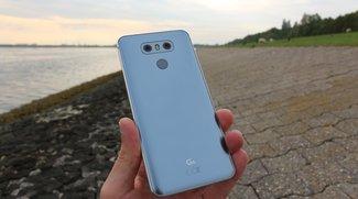 LG G7 und V30: Präsentation und Marktstart sollen vorgezogen werden