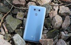 LG G6 im Test: Gelungenes...