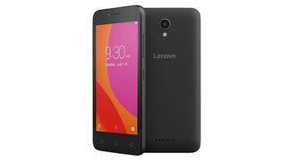 ALDI-Handy: Lenovo B Einsteiger-Smartphone ab heute für unter 70 Euro erhältlich