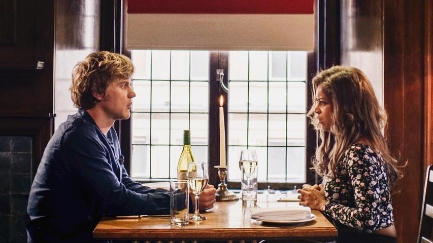 Clerkenwell Films/Netflix