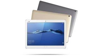 MediaPad M3 Lite 10 & MediaPad T3: Huawei stellt neue Multimedia-Tablets vor