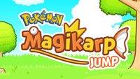 Pokémon – Magikarp Jump: In diesem Mobile-Game will Dein Karpador hoch hinaus