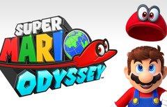 Super Mario Odyssey: Diese...