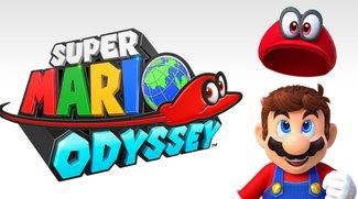 Super Mario Odyssey: Diese Dinge wünschen wir uns für das neue Game