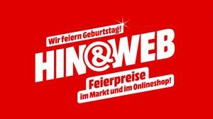 MediaMarkt Hin&Web – lohnen sich die Angebote?