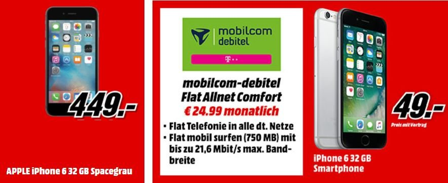 MediaMarkt-Prospekt-Apple-iPhone-6