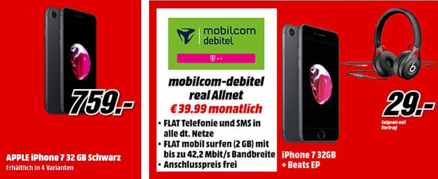 MediaMarkt-Prospekt-Apple-iPhone-7
