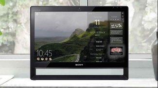 Home Hub wird Teil von Windows 10 und Alternative zu Echo Show
