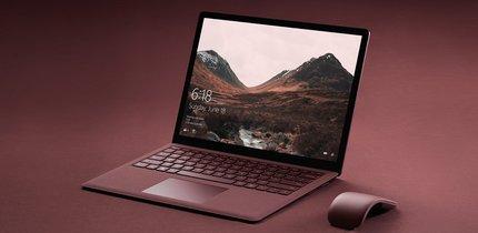 Windows 10 S: Alle neuen Laptops in der Übersicht