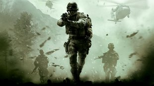 Call of Duty Modern Warfare Remaster: Standalone-Variante hat einen kleinen Haken
