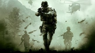 Call of Duty Modern Warfare Remastered: Standalone-Release naht