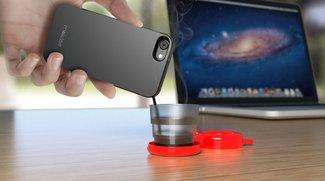 Mokase: Dein Smartphone kann jetzt Kaffee machen [Update: Kampagne gesperrt]
