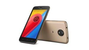 Motorola Moto C: Solides Einstiger-Gerät zum Schnäppchenpreis