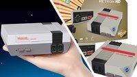 Das ist die ultimative Alternative zum NES Classic Mini
