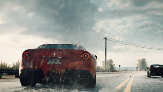 Need for Speed 2017: Erste Informationen zum neuen Rennspektakel
