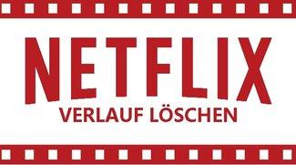 Netflix: Verlauf löschen – so geht's