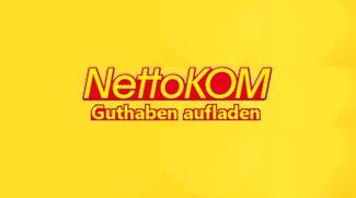 NettoKOM: Guthaben aufladen – so geht's