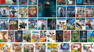 Nimm 3, zahl 2 bei Saturn – günstige Games für PS4, Xbox One, Switch und PC