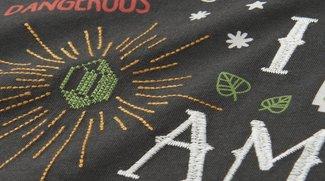 Nintendo: Gewinner von T-Shirt-Wettbewerb jetzt bei UNIQLO erhältlich