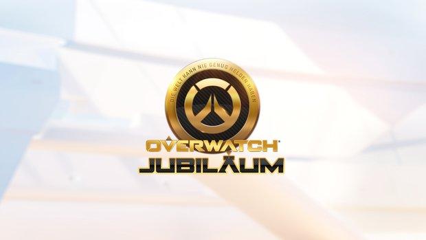 Overwatch feiert Geburtstag – und Du bekommst die Geschenke [Update]