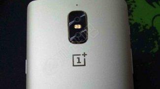 OnePlus 5: Ohne Antennenstreifen und ohne  Kopfhöreranschluss auf neuen Prototyp-Fotos