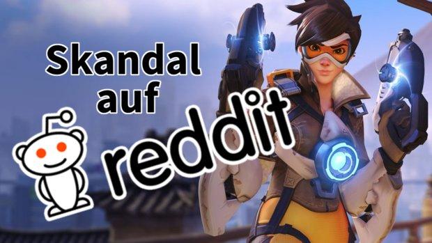 Reddit: Overwatch-Youtuber wird Opfer eines Betrugs