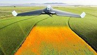 Zivile Nutzung: So helfen Drohnen Landwirten und Architekten